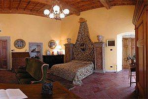 Villa Arnetoli  Castello in Chianti Greve in Chianti