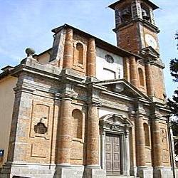 SAmbrogio Florencia La iglesia de S Ambrogio en Florencia