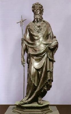 Orsanmichele Firenze Il museo di Orsanmichele a Firenze