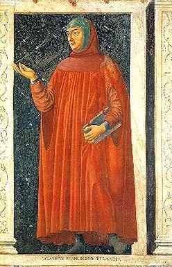 Petrarca Boccaccio Firenze Scrittori e poeti fiorentini Petrarca e Boccaccio