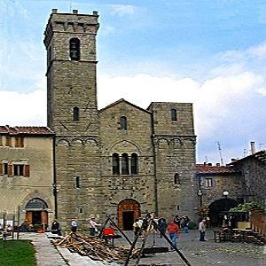 Cucina Toscana Storia