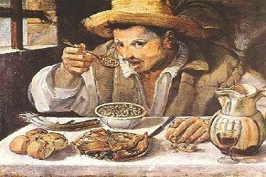 Cucina Toscana Zuppa