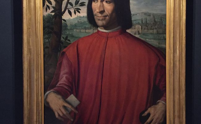 Lorenzo The Magnificent Life And Death