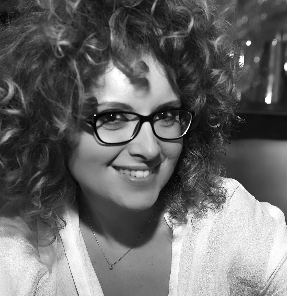 Anna Balzani, Editor-in-chief
