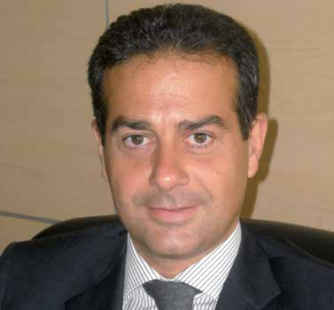 Lorenzo Parrini - Tuscany representative for the American Chamber of Commerce in Italy