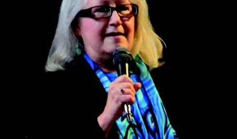 Sarah Craddock Morrison - U.S. Consul General in Florence