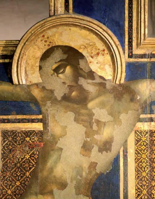Cimabue's Crucifix