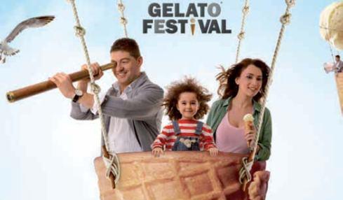 Festival del Gelato 2014