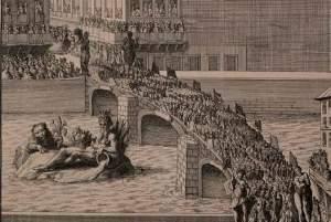 Ponte S.Trinita - Ada Cullino Marcori Collection