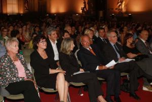 Welcome Day 2014 - Salone dei Cinquecento - Tuscan American Association