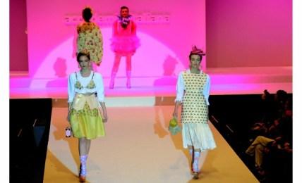 Fashion Designer Malvina Toccafondi