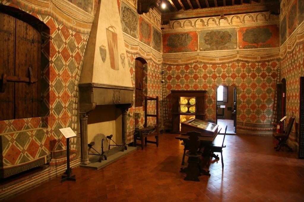 Aperitivo ad Arte a Palazzo Davanzati
