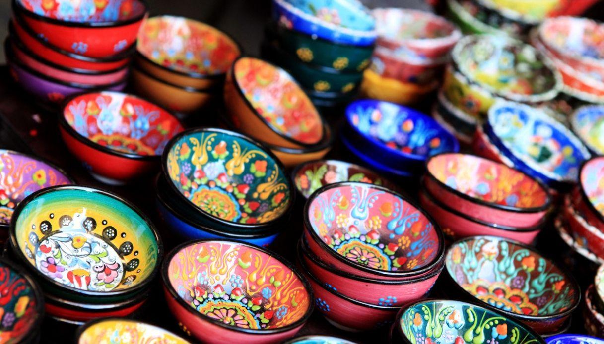 Altri piccoli oggetti in ceramica che trovo deliziosi. Fiera Internazionale Della Ceramica Florence Parking Parcheggiare A Firenze