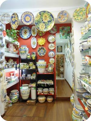Ceramiche De Ruta