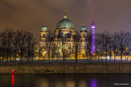 Berlin by Night H-2