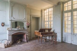 Chateau du Martin Pecheur_-6