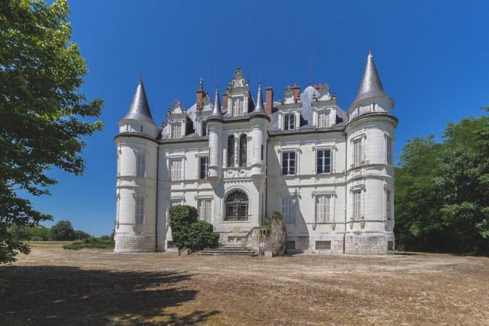 Château Poséidon