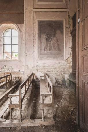 Chapelle des Morts-12