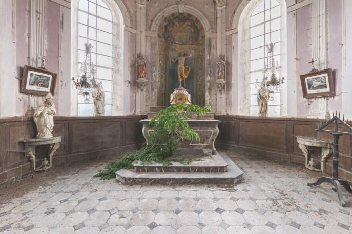 Chapelle des Morts-18