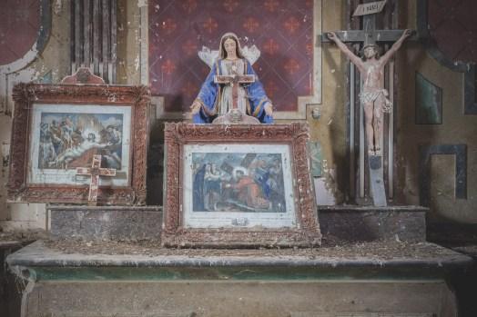 Chapelle des Morts-21