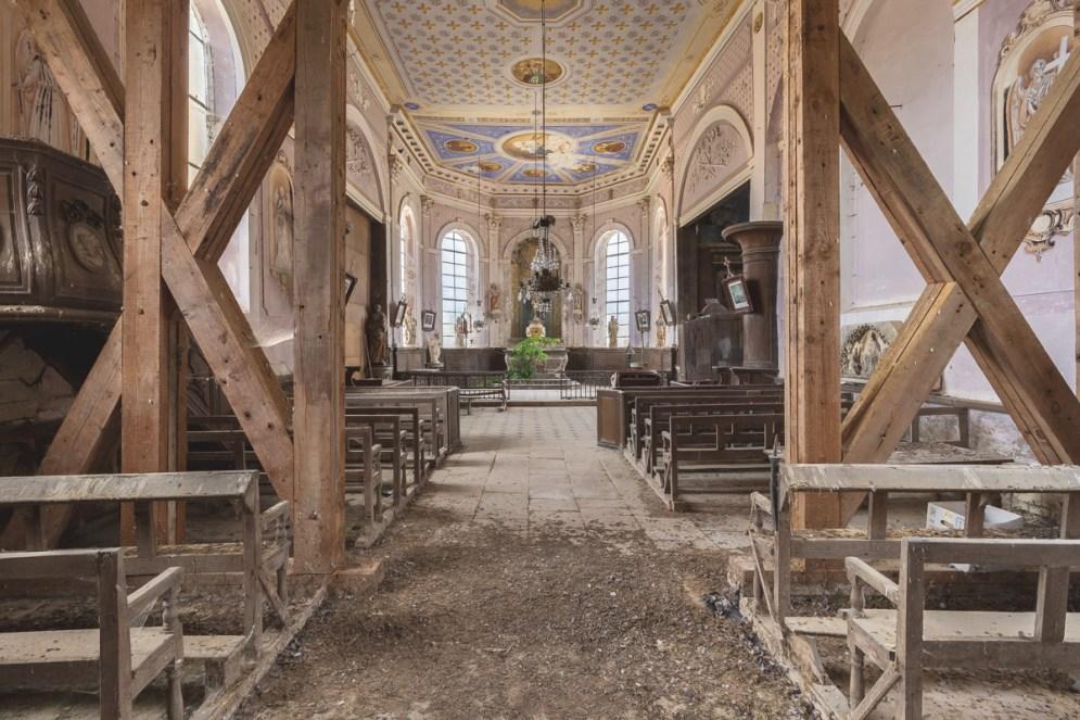 Chapelle des Morts-6