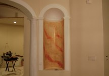 Venetian Plaster - Cocciopesto Tadelakt In Boston Area
