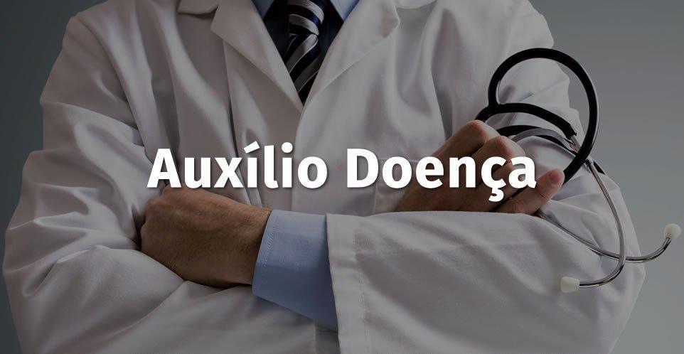 Auxílio Doença: Pedido negado, descubra o que fazer