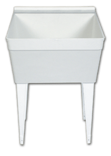 florestone utility sinks