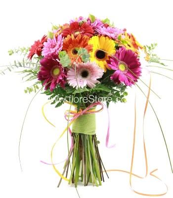 Flores para Cumpleaños en Granollers