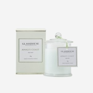 Candles Amalfi Coast – Glasshouse Candle