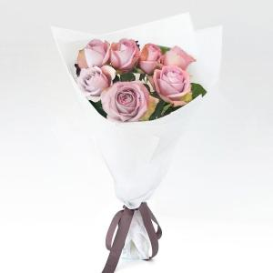 Flowers & Bouquets Pink Rose Bouquet