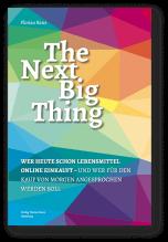 The Next Big Thing Lebensmittel Online