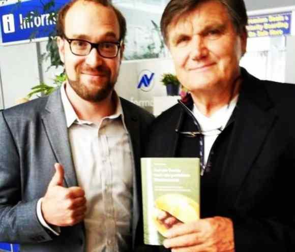 Auch Hans Meyer ist Leser