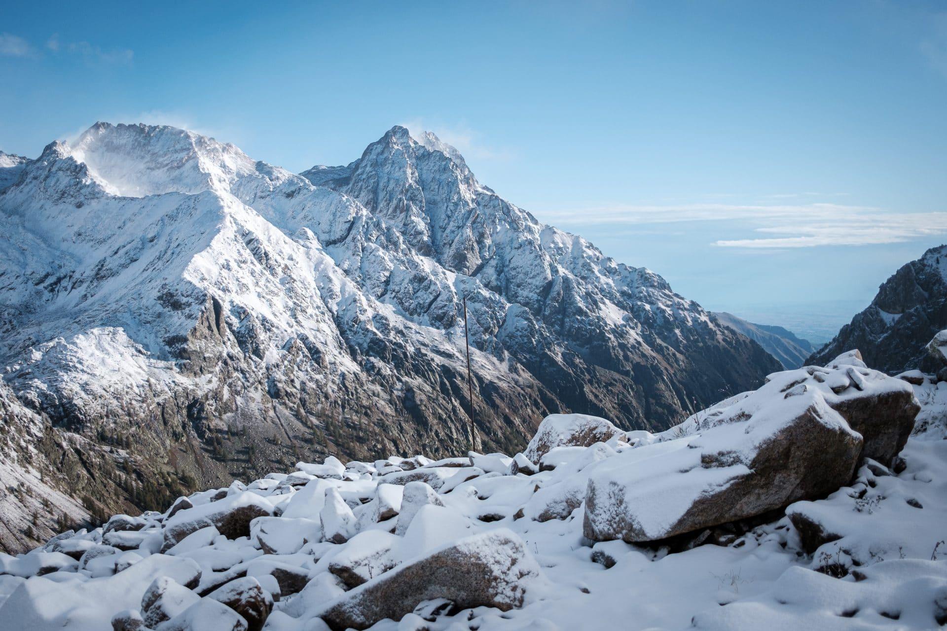 Alpi Marittime