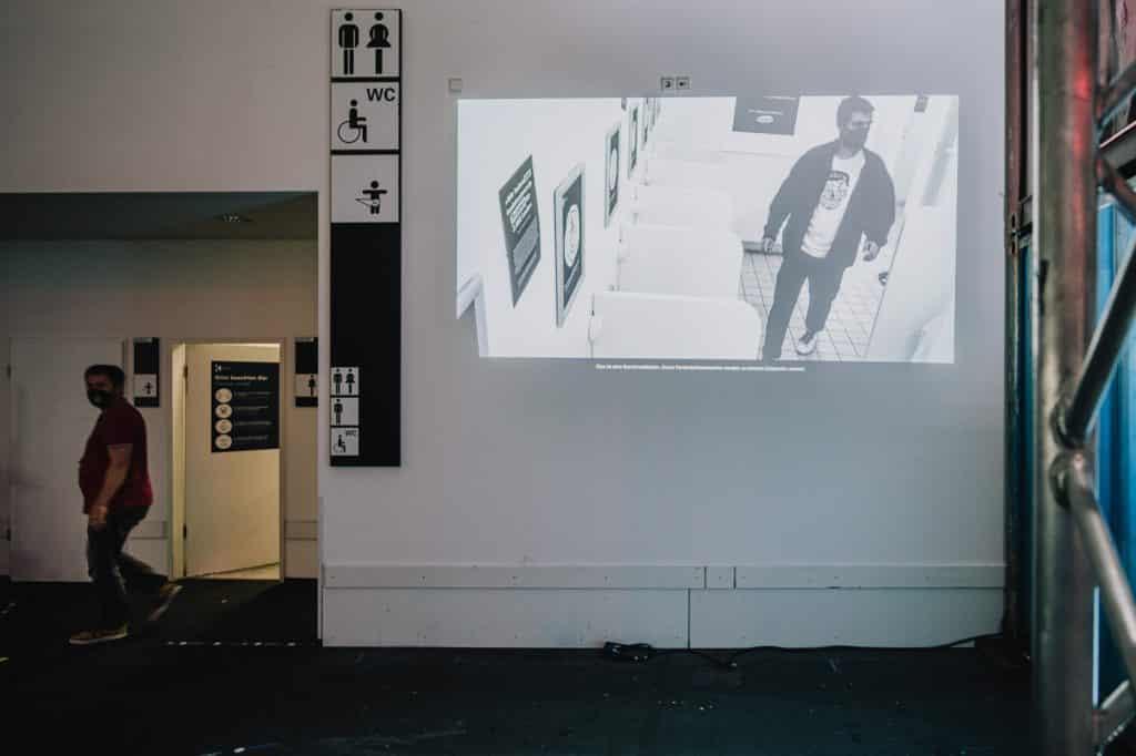 Das Goldeimer Projekt auf der Photopia Hamburg