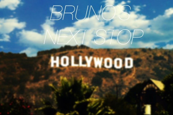 BRUNO HOLLYWOOD
