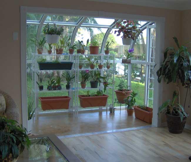 FLORIAN GREENHOUSE REVIEWS