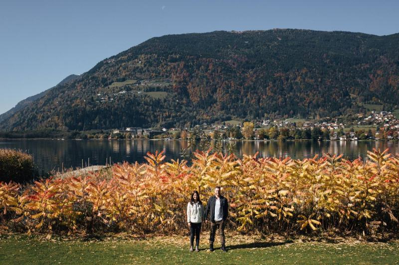 engagement-shooting-ossiachersee
