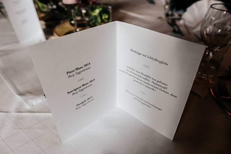 weingut taggenbrunn-speisekarte
