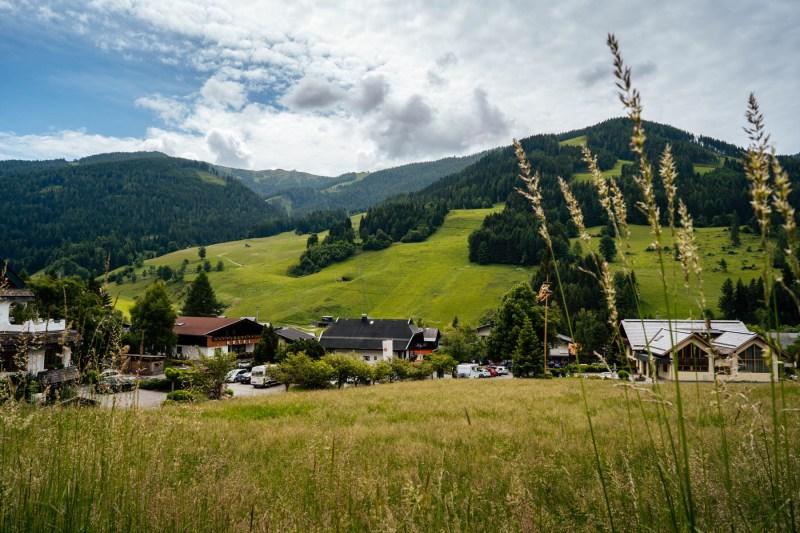hotel prägant-bad kleinkirchheim