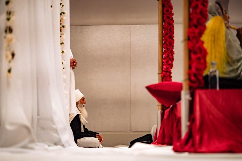 Barcelona Hochzeit