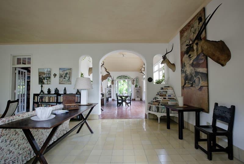 Ernest Hemingway Home See Ernies Last Penny