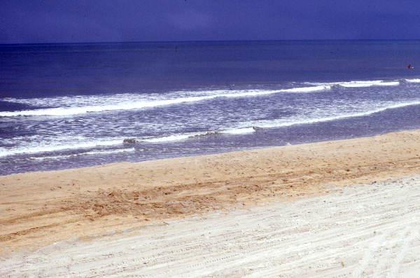 New Smyrna Beach Florida Was Originally Settled By Minorcans