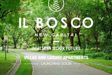 il bosco new capital city by misr italia Properties (4)