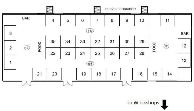DEC18 Sponsor-Exhibitor Info