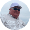 Captain Stuart - Florida Airboating