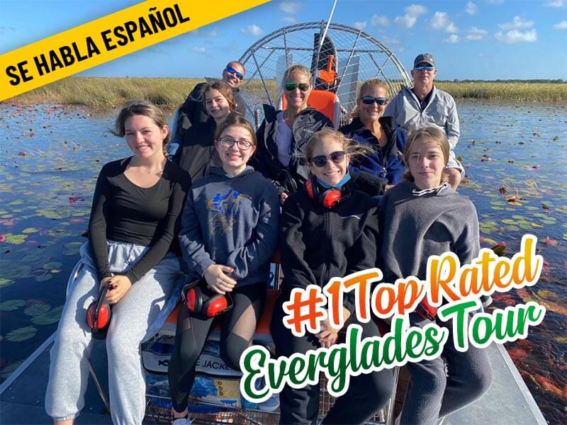 everglades airboat tours florida airboating 01