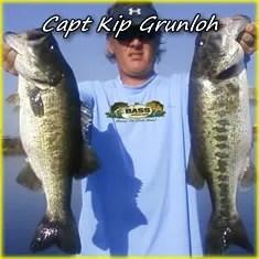 Capt Kip Grunloh