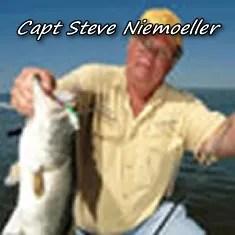 Capt Steve Niemoeller