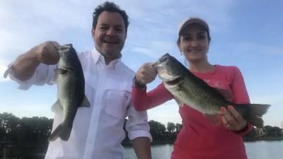 Orlando FL Fishing Trips